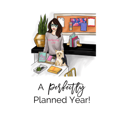 A Perfectly Planned Year!