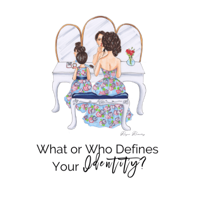 What or Who Defines Your Identity?