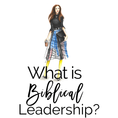 What is Biblical Leadership?