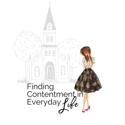 Finding Contentment in the Midst of Everyday Life