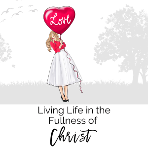 Dr. Robin Revis Pyke Reflecting Life Christian Life Coach and Mentor Robinality LLC Ephesians Life in the fullness of Christ