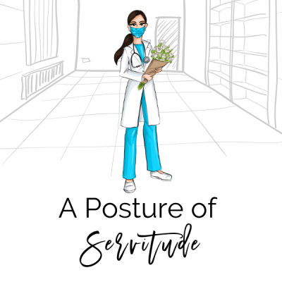 A Posture of Servitude