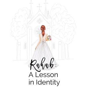 Dr. Robin Revis Pyke Reflecting Life Christian Life Coach and Mentor Robinality LLC Identity Rahab