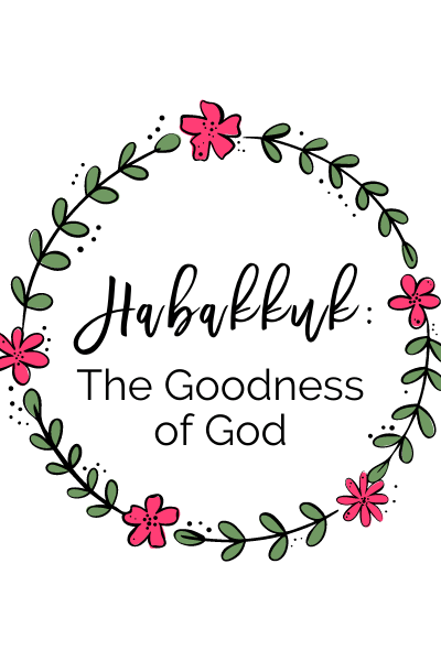 Dr. Robin Revis Pyke Reflecting Life Christian Life Coach and Mentor Robinality LLC Faith Habakkuk